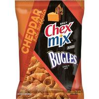 Chex Mix Cheddar Hot Buffalo Snack Mix from Blain's Farm and Fleet