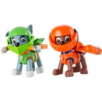 Paw Patrol Hero Pup Jungle Marshall Figure Assortment from Blain's Farm and Fleet