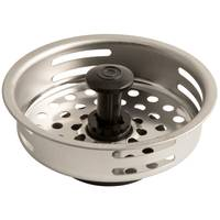 Plumb Craft by Waxman Fit All Replacement Basket Strainer from Blain's Farm and Fleet