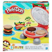 Play-Doh Burger Barbecue from Blain's Farm and Fleet
