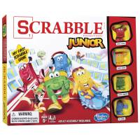 Hasbro Scrabble Junior Game from Blain's Farm and Fleet