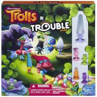 Hasbro Trolls In Trouble Game from Blain's Farm and Fleet