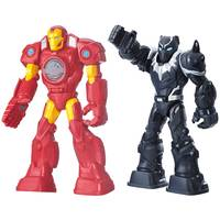 Hasbro Super Hero Epic Figure Assortment from Blain's Farm and Fleet