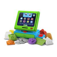 Leap Frog Count Along Cash Register from Blain's Farm and Fleet