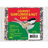 Valley Splendor Gourmet Sunflower & Nut Large Cake from Blain's Farm and Fleet