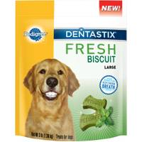 Pedigree Dentastix Large Fresh Biscuit from Blain's Farm and Fleet