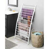 Whitmor Spacemaker Drying Rack from Blain's Farm and Fleet