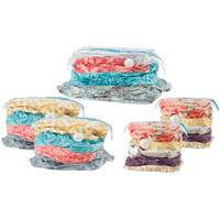 Whitmor Spacemaker Vacuum Bags - 5 Pack from Blain's Farm and Fleet