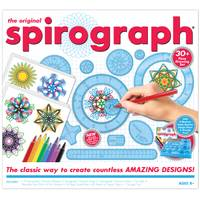 Kahootz Spirograph Kit with Markers from Blain's Farm and Fleet