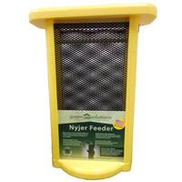 Green Solutions Tall Finch Feeder from Blain's Farm and Fleet