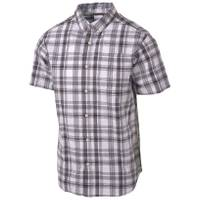 Columbia Sportswear Company Men's Plaid Rapid Rivers II Short Sleeve Shirt from Blain's Farm and Fleet
