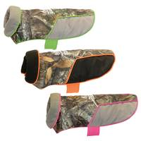 Realtree Max 4 Camo Dog Jacket Assortment from Blain's Farm and Fleet
