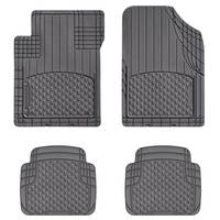 WeatherTech Trim-to-Fit All Vehicle Front And Rear Mat from Blain's Farm and Fleet