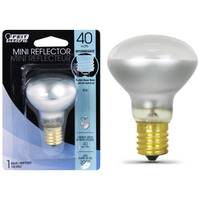 FEIT Electric Frosted Reflector Bulb from Blain's Farm and Fleet