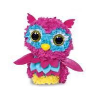 PlushCraft Fabric Fun Owl from Blain's Farm and Fleet