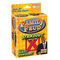 Endless Games Family Feud Strikeout Card Game from Blain's Farm and Fleet