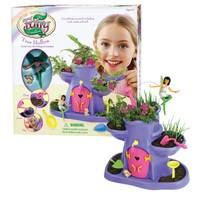 Patch My Fairy Garden Tree Hollow Toy from Blain's Farm and Fleet