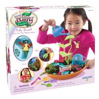 Patch My Fairy Garden Lily Pond Toy from Blain's Farm and Fleet
