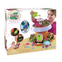 Patch My Fairy Garden Magical Cottage Playset from Blain's Farm and Fleet