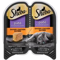 Sheba Perfect Portions Premium Wet Cat Food from Blain's Farm and Fleet