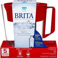 Brita Soho Pitcher from Blain's Farm and Fleet