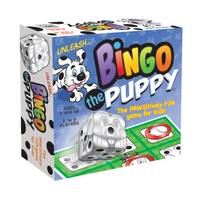 Jax Bingo The Puppy Board Game from Blain's Farm and Fleet