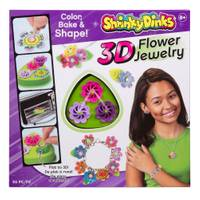 Alex Toys Shrinky Dinks 3D Flower Jewelry from Blain's Farm and Fleet