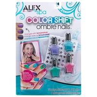 Alex Toys SPA Color Shift Ombre Nails from Blain's Farm and Fleet