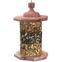 Valley Splendor Cedar Stacker Feeder from Blain's Farm and Fleet