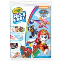 Crayola Paw Patrol Color Wonder Mess Free Coloring Pad & Markers from Blain's Farm and Fleet