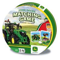 John Deere Card Matching Game from Blain's Farm and Fleet