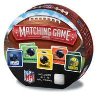 MasterPieces NFL Matching Game from Blain's Farm and Fleet