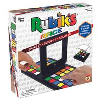 University Games Rubik's Race Game from Blain's Farm and Fleet