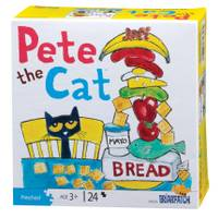 Briarpatch Pete the Cat Puzzle Assortment from Blain's Farm and Fleet
