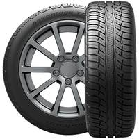 BFGoodrich Advantage T/A Sport Tires from Blain's Farm and Fleet