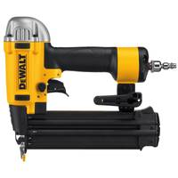 DEWALT 18 GA Precision Point Brad Nailer from Blain's Farm and Fleet
