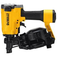 DEWALT Coil Roofing Nailer from Blain's Farm and Fleet