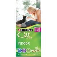 Purina 6.3 lb Cat Chow Indoor Cat Food from Blain's Farm and Fleet