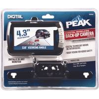 Peak Wireless Back-Up Camera from Blain's Farm and Fleet