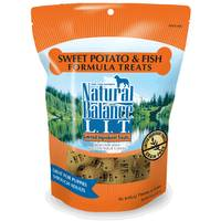 Natural Balance LIT Sweet Potato & Fish Dog Treats from Blain's Farm and Fleet