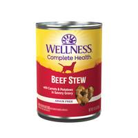 Wellness Canned Dog Food from Blain's Farm and Fleet