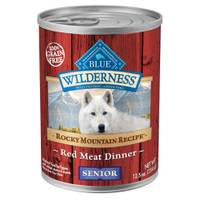 Blue Buffalo Wilderness Wilderness Healthy Weight Grain Free Dog Food from Blain's Farm and Fleet