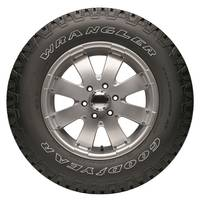 Goodyear Tire LT265/75R16 E WRL TRLRN AT OWL from Blain's Farm and Fleet