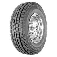 Cooper Tire 225/70R16 S DISC MS SNOW BLK from Blain's Farm and Fleet