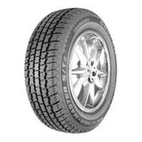 Cooper Weather-Master S/T2 Black Sidewall Tire - 225/60R18 from Blain's Farm and Fleet