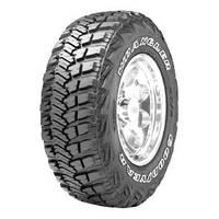 Goodyear Tire LT255/75R17 C WRL MT/R KEV BSL from Blain's Farm and Fleet