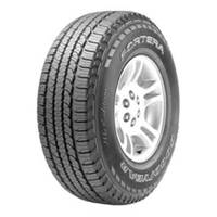 Goodyear Tire P245/70R17 T FORTERA HL VSB from Blain's Farm and Fleet