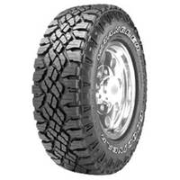 Goodyear Tire Wrangler DuraTrac Tire - 275/55R20 from Blain's Farm and Fleet