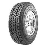 Goodyear Tire P245/75R17 T WRL SIL ARM OWL from Blain's Farm and Fleet