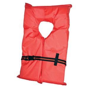 b222fb03031ac Onyx Adult Size Type II Foam Life Jacket